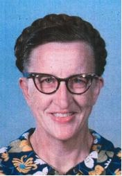 Rosella Ruth Cochran