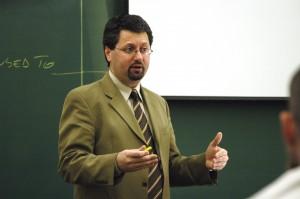 Dr. Tiberius Rata