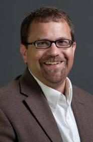 Dr. Jared Burkholder