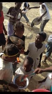 Haiti Javi 1
