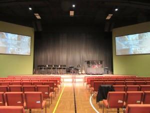 Osceola sanctuary