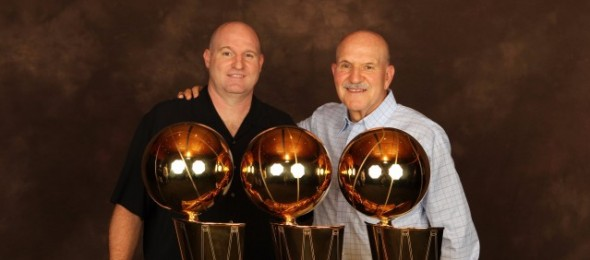 Courtesy of Miami Heat