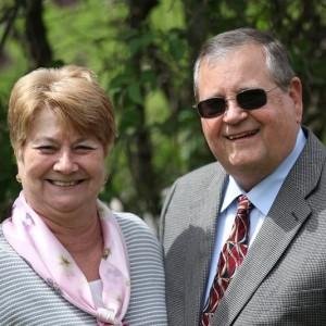 Kurt and Anecia Miller