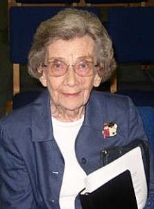 Betty Curtner, 1917-2010
