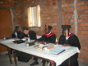 bangui graduates