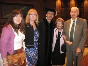 david coleman family