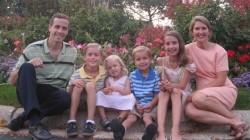 yoder family