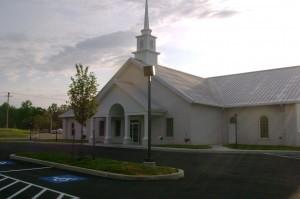 grace chapel md