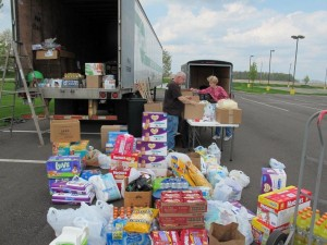 wooster relief supplies