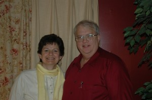 Doug & Barb Courter
