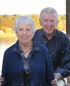 Endorsing Agent John and Martha Schumacher