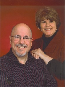 Mike and Margie Brubaker