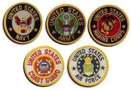 veteran patches
