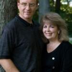 Larry & Gladine McCall