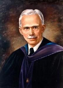 Dr. Alva J. McClain