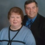 Jay and Beth Fretz