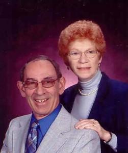 Don & Sylvia Jentes