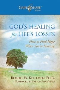 god's healing book