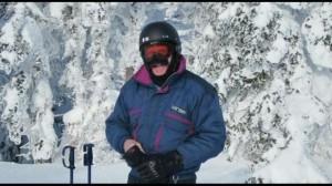 snow ski 1