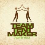 team tentmaker
