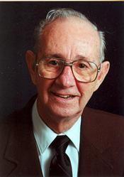 Pastor Ralph S. Burns