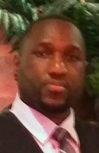 Pastor Kevin Mincey