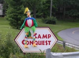 camp conquest 2