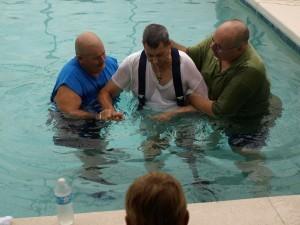 friendship comm baptism 2
