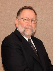 Pastor Reid Firestone