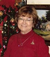 Sheryl Joyce Hughes