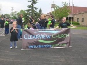 clearview church