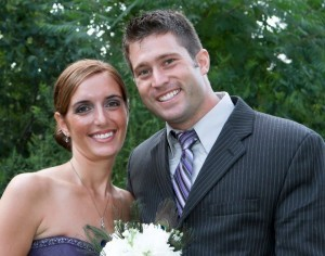 Seth and Rachel Nuzum