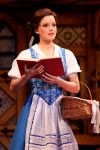 "Emily Behny Hochstetler recently finished touring with ""Beauty and the Beast."""