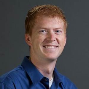 Dr. Nate Bosch