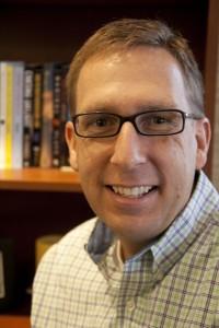 Jason Haymaker -- Speaker at Vision2020 South