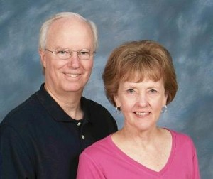 Jay and Jan Bell