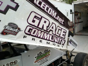 Fremont Grace Car 2