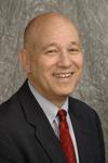 Dr. Bill Katip, president of Grace College & Seminary