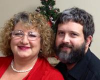 Todd and Debbie McQueen, Sebring, Fla.