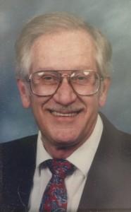 Pastor Don Weltmer, 1934-2013