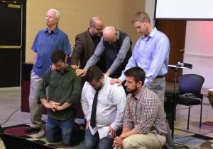 WLGBC prayer
