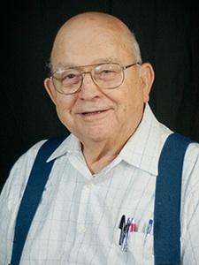 Dr. Paul Fink
