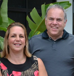 Phil and Sandy Johnson are planting a Grace Brethren church in Orlando, Fla.