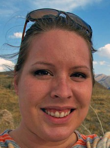 Emily Iberra