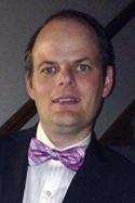 Pastor Wayne Ayer