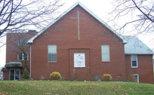 Grace Brethren Church, Rittman, Ohio