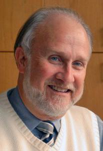Dr. John Lillis