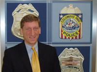 Officer Ken Lawson