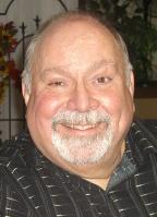 Pastor Chris Ball, Anchorage, Alaska