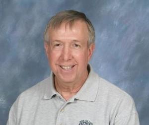 Pastor Bud Olszewski